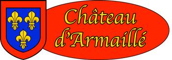 Château d Armaillé dit la Douve